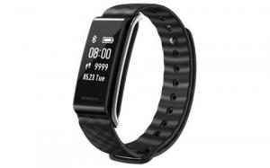 Bratara fitness Huawei Color Band A2, Black